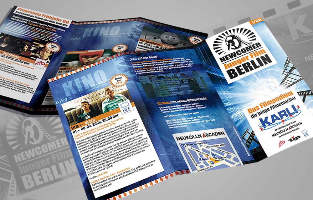 Käthr - Agentur fuer Mediengestaltung in Dornbirn